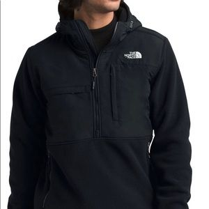 The North Face Men's Denali Fleece Anorak